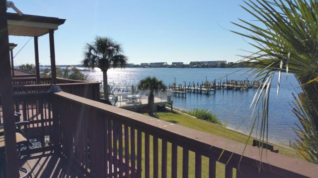 308 SW Miracle Strip Parkway Unit 36C, Fort Walton Beach, FL 32548 (MLS #794319) :: Keller Williams Realty Emerald Coast