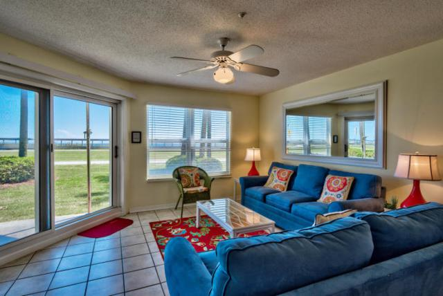 2606 Scenic Gulf Drive Unit 2102, Miramar Beach, FL 32550 (MLS #794330) :: Keller Williams Emerald Coast