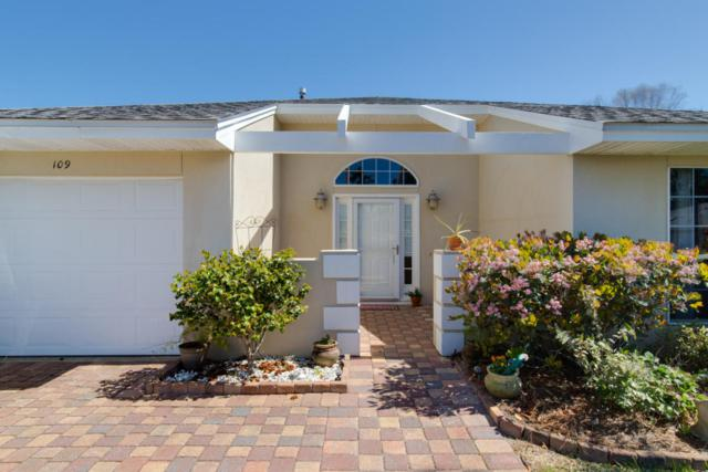 109 Hibiscus Lane, Miramar Beach, FL 32550 (MLS #794345) :: Luxury Properties on 30A