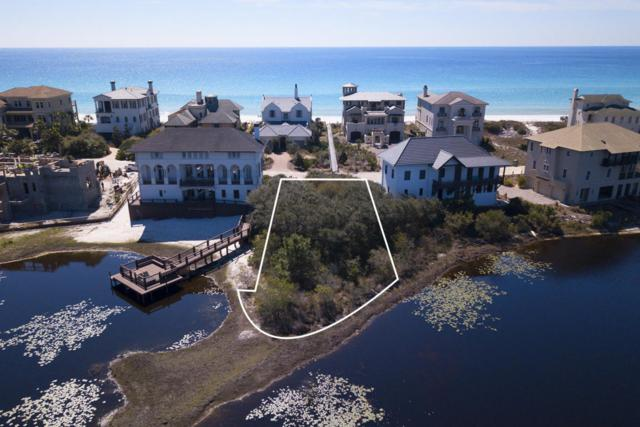 Lot 3 Stallworth Boulevard, Santa Rosa Beach, FL 32459 (MLS #794366) :: Luxury Properties on 30A