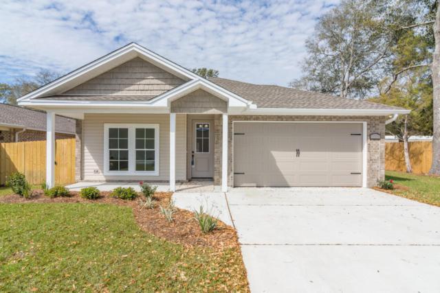 1209 Finck Road, Niceville, FL 32578 (MLS #794373) :: Keller Williams Realty Emerald Coast