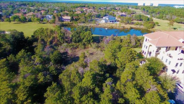 4401 E Commons Drive, Destin, FL 32541 (MLS #794376) :: RE/MAX By The Sea