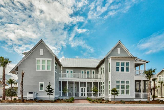 9 W Chester Street, Inlet Beach, FL 32461 (MLS #794386) :: Luxury Properties on 30A