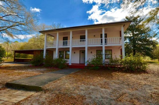 292 Boy Scout Road, Defuniak Springs, FL 32435 (MLS #794388) :: 30a Beach Homes For Sale