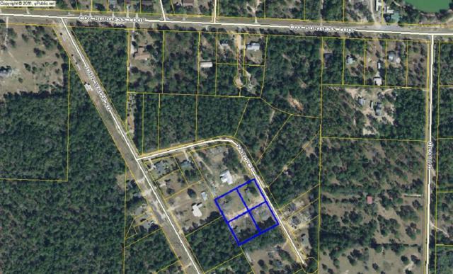 000 Karli Court, Defuniak Springs, FL 32435 (MLS #794391) :: Luxury Properties on 30A