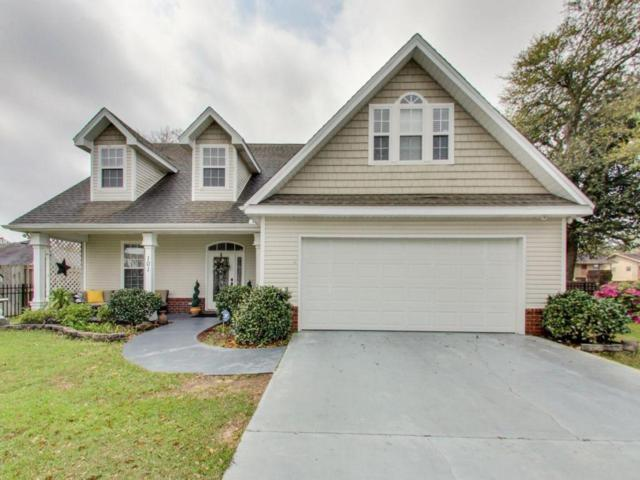 101 Creve Core Drive, Crestview, FL 32539 (MLS #794392) :: 30a Beach Homes For Sale