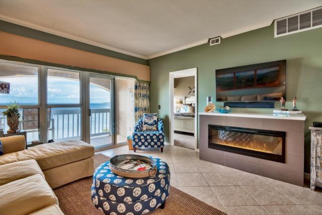 28 Players Club #28, Destin, FL 32550 (MLS #794393) :: Keller Williams Realty Emerald Coast