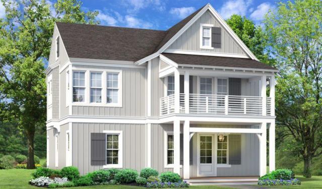 180 N Splash Drive Lot 100, Watersound, FL 32461 (MLS #794404) :: 30A Real Estate Sales