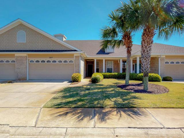 227 Diamond Cove, Destin, FL 32541 (MLS #794412) :: ResortQuest Real Estate