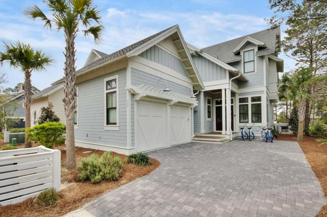 232 E Yacht Pond Lane, Watersound, FL 32461 (MLS #794421) :: ENGEL & VÖLKERS