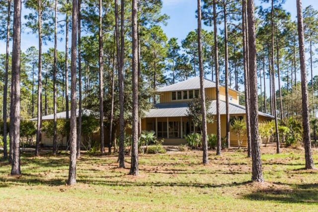 6613 Button Buck Trail, Panama City Beach, FL 32413 (MLS #794431) :: Keller Williams Realty Emerald Coast