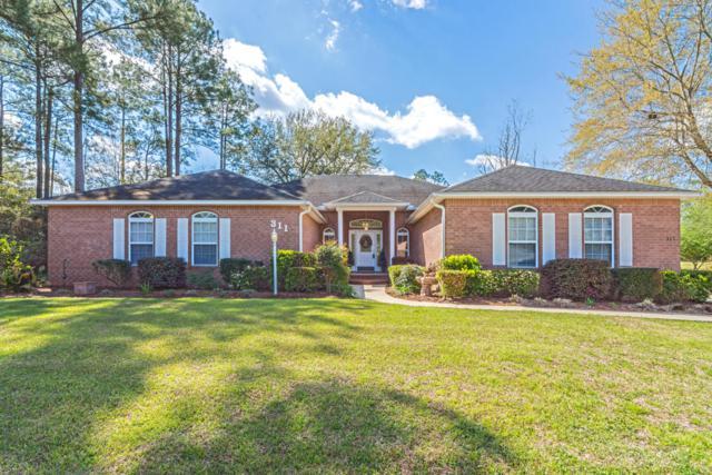 311 Country Club Drive, Crestview, FL 32536 (MLS #794445) :: Classic Luxury Real Estate, LLC