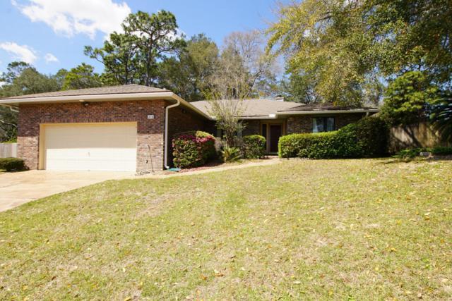 218 Yellow Pine Court, Niceville, FL 32578 (MLS #794449) :: Keller Williams Realty Emerald Coast