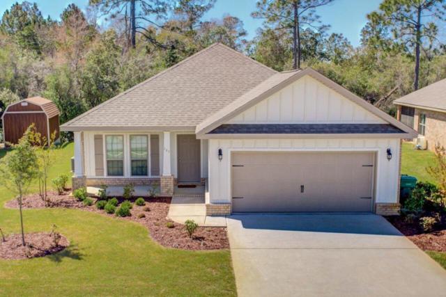 161 Dickens Drive, Freeport, FL 32439 (MLS #794454) :: Hammock Bay