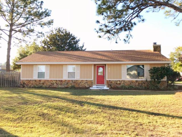 458 Wahoo Road, Panama City Beach, FL 32408 (MLS #794460) :: ResortQuest Real Estate