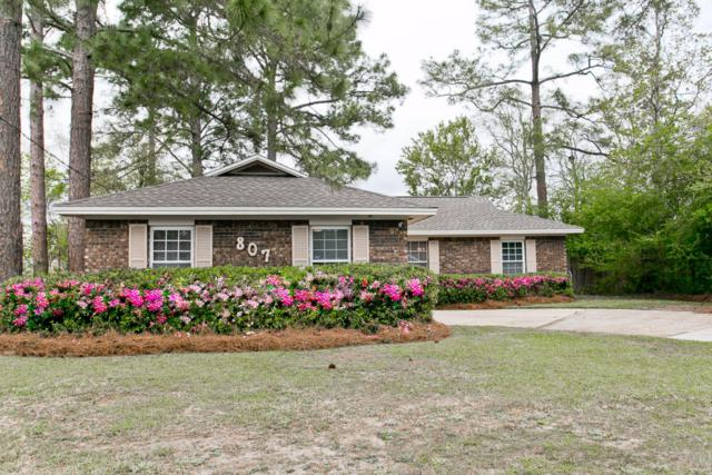 807 Meadow Lane, Fort Walton Beach, FL 32547 (MLS #794487) :: Keller Williams Realty Emerald Coast