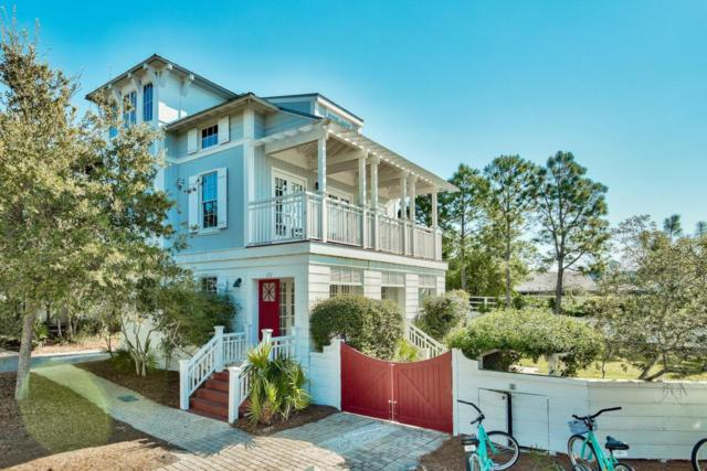 171 E Kingston Road, Rosemary Beach, FL 32461 (MLS #794505) :: Luxury Properties on 30A