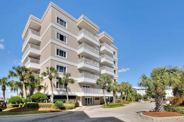 195 Durango Road Unit 2D, Destin, FL 32541 (MLS #794514) :: RE/MAX By The Sea