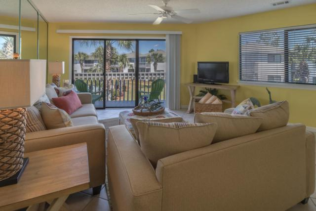 285 Payne Street Unit 28B, Miramar Beach, FL 32550 (MLS #794516) :: Keller Williams Realty Emerald Coast