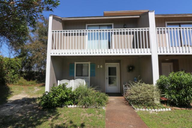 26 Court Drive #26, Destin, FL 32541 (MLS #794517) :: Keller Williams Realty Emerald Coast