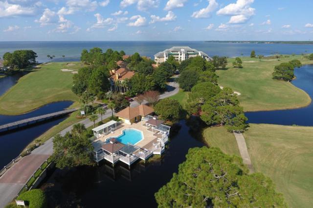 21 Players Club #21, Miramar Beach, FL 32550 (MLS #794553) :: Luxury Properties on 30A