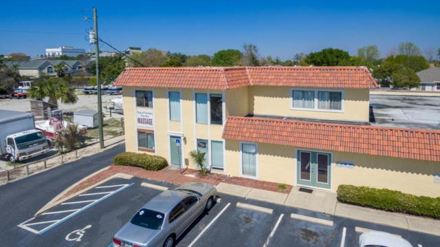415 Mountain Drive Suite 1, Destin, FL 32541 (MLS #794574) :: Somers & Company