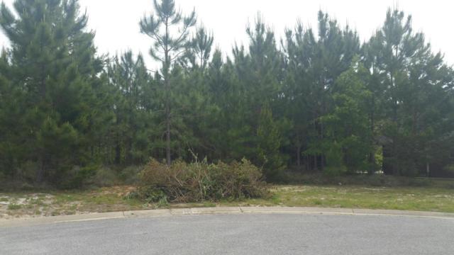 1712 Windpointe, Gulf Breeze, FL 32563 (MLS #794595) :: Luxury Properties Real Estate