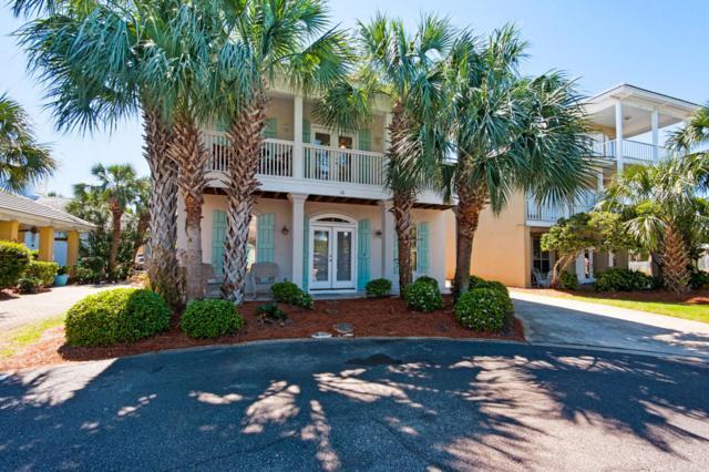 16 Sapphire Cove, Miramar Beach, FL 32550 (MLS #794596) :: Classic Luxury Real Estate, LLC