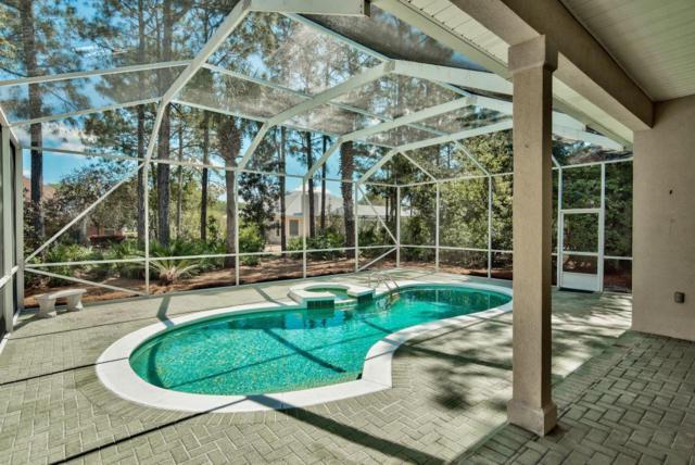 299 Tequesta Drive, Destin, FL 32541 (MLS #794597) :: Classic Luxury Real Estate, LLC