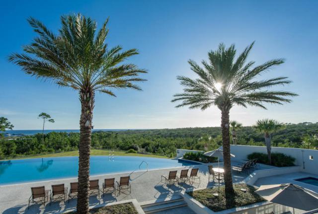 Lot 3 Cypress Passsage, Santa Rosa Beach, FL 32459 (MLS #794612) :: ResortQuest Real Estate