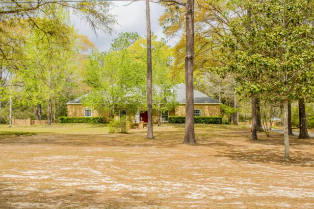 337 Powell Drive, Crestview, FL 32536 (MLS #794646) :: Classic Luxury Real Estate, LLC