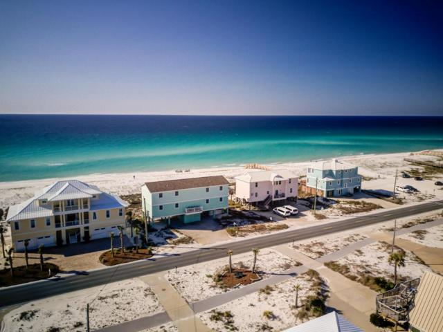 7439 Gulf Boulevard, Navarre, FL 32566 (MLS #794647) :: Scenic Sotheby's International Realty