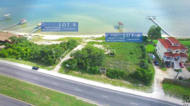 2941 B Hwy 98, Mary Esther, FL 32569 (MLS #794652) :: ResortQuest Real Estate