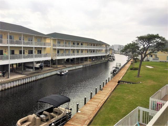 775 Gulf Shore Drive Unit 2045, Destin, FL 32541 (MLS #794689) :: Classic Luxury Real Estate, LLC