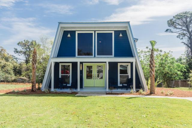 209 San Gabriel Street, Panama City Beach, FL 32413 (MLS #794736) :: ResortQuest Real Estate