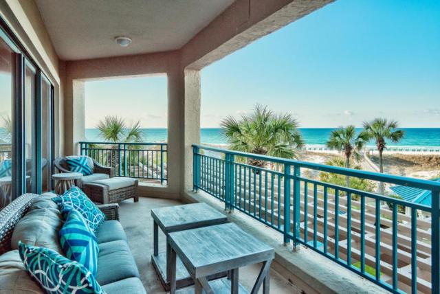 4409 Southwinds Drive #4409, Miramar Beach, FL 32550 (MLS #794744) :: Coast Properties