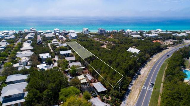XX Eastern Lake Road, Santa Rosa Beach, FL 32459 (MLS #794755) :: Davis Properties
