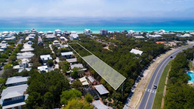 4600 Co Hwy 30A E Road, Santa Rosa Beach, FL 32459 (MLS #794756) :: Davis Properties