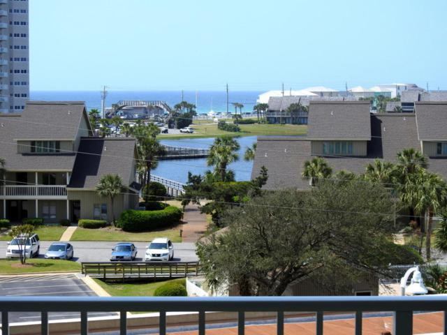 122 Seascape Drive #408, Miramar Beach, FL 32550 (MLS #794771) :: Somers & Company