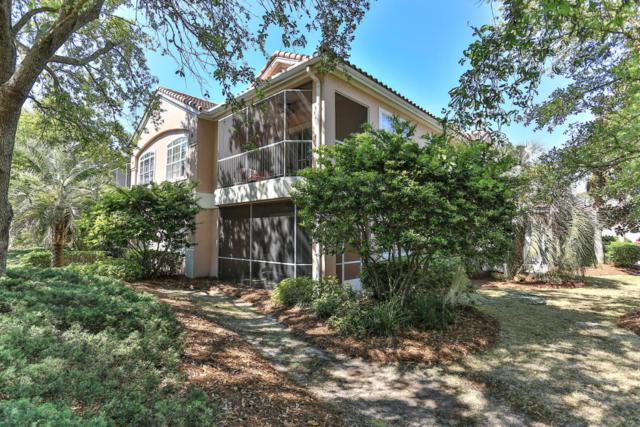 4522 Golf Villa Ct #204, Destin, FL 32541 (MLS #794782) :: The Beach Group