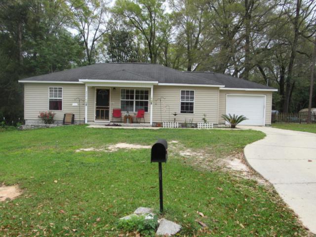 775 Barrow Street, Crestview, FL 32539 (MLS #794795) :: ResortQuest Real Estate