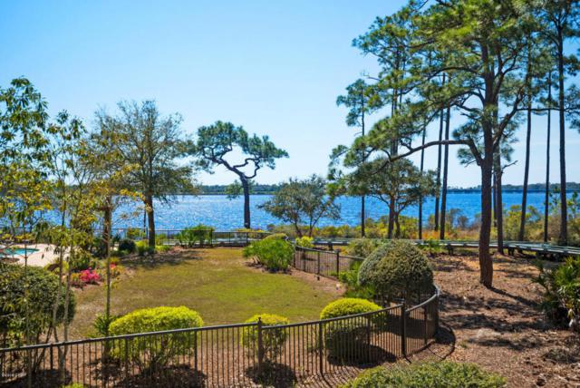 1105 Prospect Promenade #103, Panama City Beach, FL 32413 (MLS #794802) :: Coastal Luxury