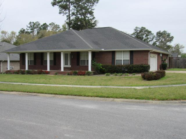 2331 Genevieve Way, Crestview, FL 32536 (MLS #794819) :: Luxury Properties Real Estate