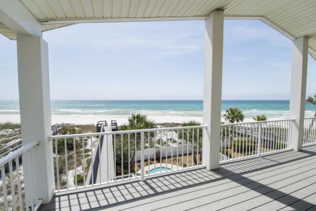 108 Walton Magnolia Lane, Inlet Beach, FL 32461 (MLS #794821) :: ResortQuest Real Estate