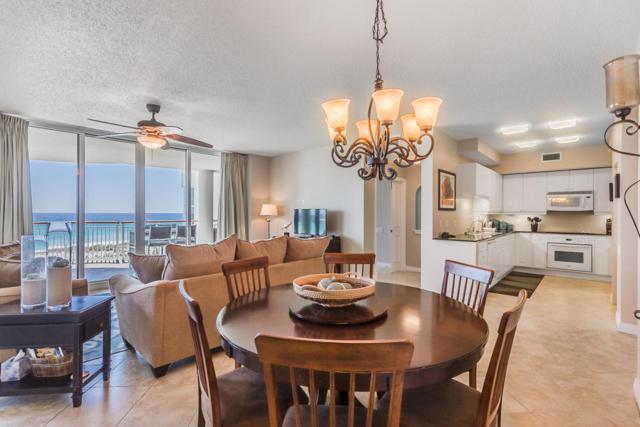 8501 Gulf Boulevard W-3C, Navarre, FL 32566 (MLS #794825) :: Classic Luxury Real Estate, LLC