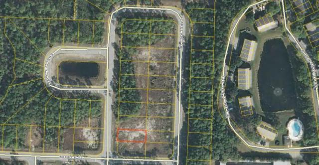 lot 36 Lakeland Drive, Miramar Beach, FL 32550 (MLS #794843) :: ResortQuest Real Estate