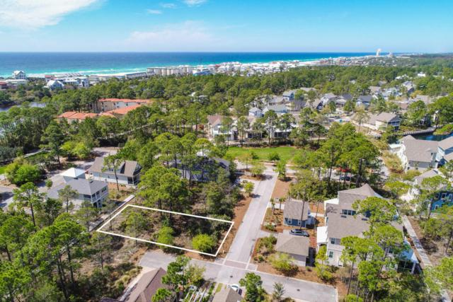 Lot 97 Blue Moon Lane, Santa Rosa Beach, FL 32459 (MLS #794866) :: The Premier Property Group