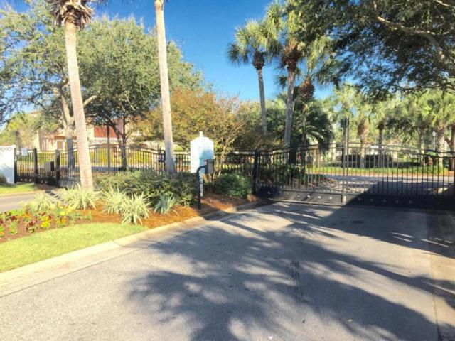 Lot 19 St Simon Circle, Miramar Beach, FL 32550 (MLS #794869) :: ResortQuest Real Estate