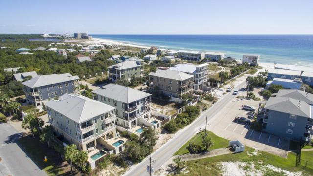 32 E Park Place Avenue #102, Inlet Beach, FL 32461 (MLS #794878) :: Scenic Sotheby's International Realty
