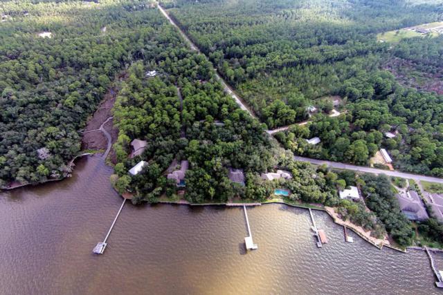 9 Adair, Santa Rosa Beach, FL 32459 (MLS #794881) :: Keller Williams Realty Emerald Coast
